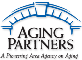 Aging Partners logo