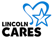 Donate and Lincoln-Cares