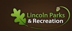 Lincoln Parks & Recreation Homepage